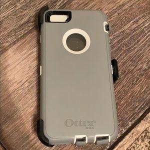 iPhone 8+ Otterbox